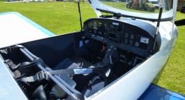 Initiation au pilotage d'avion à Auch