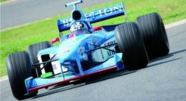 Stage de Pilotage en Formule Renault et Formule 1 - Circuit de Barcelone Catalunya