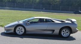 Stage de Pilotage en Lamborghini Diablo - Circuit de Fay de Bretagne