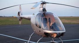 Journée de Formation au Pilotage d'Hélicoptère près de Versailles