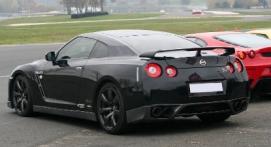 Stage de Pilotage en Nissan GTR - Circuit de Folembray