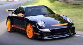 Pilotage d'une Porsche 997 GT3 Aerokit - Circuit de Chambley