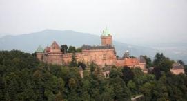 Baptême en Hélicoptère en Alsace - Vol Privatisé à Colmar