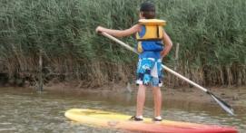 Location de Paddle près des Sables d'Olonne