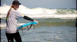 Stage de Surf près de Bayonne