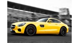 Stage de Pilotage en Mercedes AMG GT - Circuit de Salon-de-Provence