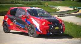 Stage de Pilotage en Renault Clio 3 RS 200ch - Circuit des Ducs