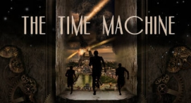 The time Machine, Escape game près d'Incarville