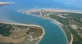 Baptême en hélicoptère - Vol depuis Caen sur les plages du débarquement