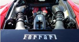 Pilotage d'une Ferrari 488 GTB - Circuit de Bordeaux-Mérignac