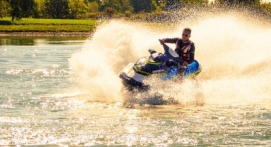 Session Jet-Ski Saint-Nazaire