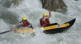 Canoë-Kayak Nice