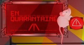 En quarantaine, Escape Game à Challans