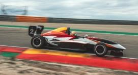 Stage de Pilotage en Formule Renault 2.0 - Circuit de Lédenon