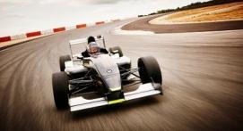 Stage de Pilotage en Formule Renault 2.0 - Circuit Folembray