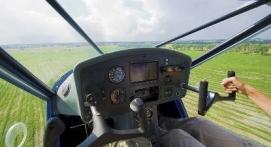Initiation au pilotage d'avion léger près de Nantes