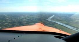 Initiation au pilotage d'ULM multiaxes près de Mâcon