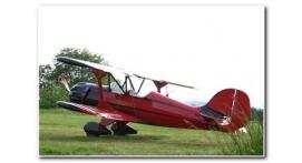 Initiation au pilotage d'avion à Sens près d'Auxerre