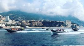 Découverte en bateau de Saint-Tropez sur une journée depuis Cannes