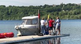 Permis bateau côtier à Jablines près de Meaux