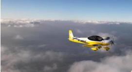 Initiation au pilotage d'ULM à Beaune