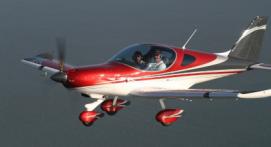 Initiation au Pilotage d'avion ultra Léger à Lille