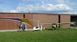 Initiation au pilotage d'ULM Multiaxe, autogire ou pendulaire à Mulhouse
