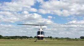 Vol Hélicoptère Bordeaux et Dégustation