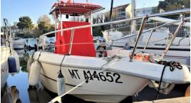 Permis bateau côtier ou extension hauturière à Martigues