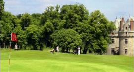Cours particulier de golf près de La Baule