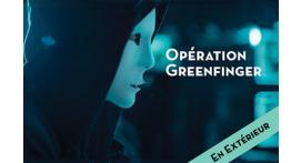 Escape Game en réalité augmentée (Opération green Finger) à Nanterre