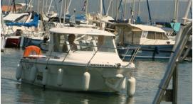 Permis bateau côtier à Hyères