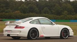 Stage de Pilotage en Porsche 911 CUP - Circuit de l'Ouest Parisien