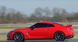 Stage de Pilotage en Nissan GTR - Circuit de Loire Atlantique