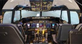 Simulateur d'Avion près de Montpellier