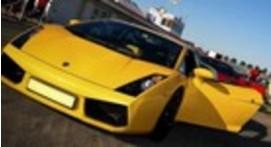 Stage de Pilotage en Lamborghini Gallardo - Circuit JP Beltoise