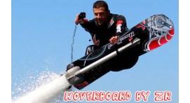 Initiation à l'Hoverboard près d'Antibes
