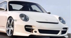 Stage Pilotage Porsche GT3 Aix-en-Provence