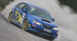 Baptême de Rallye en Subaru - Circuit de Noeux-les-Mines