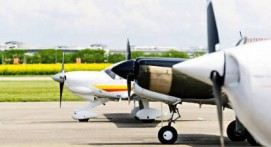 Stage de pilotage en avion WT9 Dynamic à Lyon