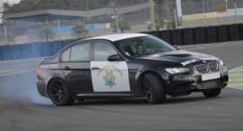 Baptême de Drift en BMW M3 - Circuit Fay de Bretagne