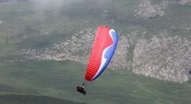 Vol en Parapente au Cirque de Gavarnie