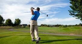 Initiation au golf à Agen