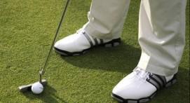 Initiation au golf près de Saintes