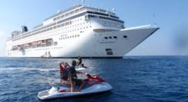 Initiation Jet Ski et Kayak près d'Antibes