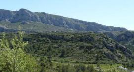 Randonnée en Moto de 2 jours de Crètes en Pics