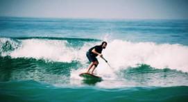 Séjour découverte du Paddle au Maroc
