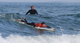 Location de Surf près de Quimper