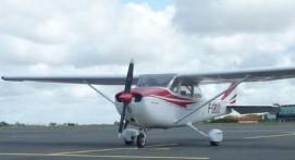 Initiation au Pilotage d'avion au Havre