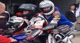 Baptême de Moto en Ducati Panigale V4 - Pôles mécanique d'Ales